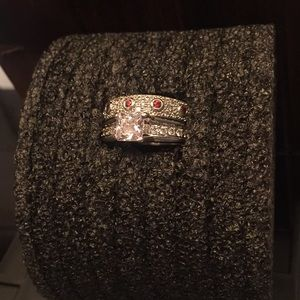 Accessories - 2 Rings
